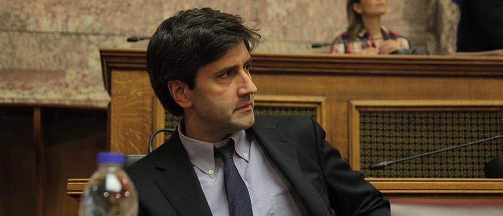 Χουλιαράκης: Βρόχος για τη συμφωνία τα κόκκινα δάνεια