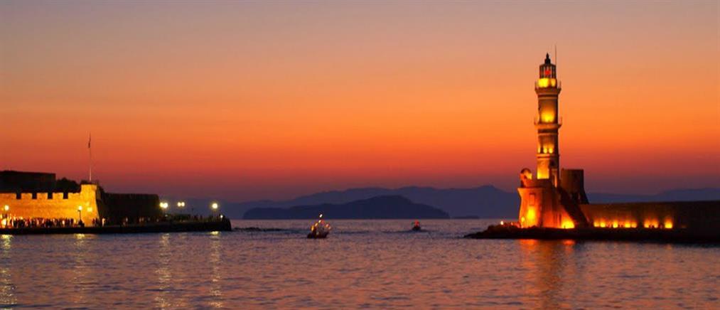 """Στο """"TOP 3"""" των τουριστικών προορισμών της Μεσογείου η Ελλάδα"""