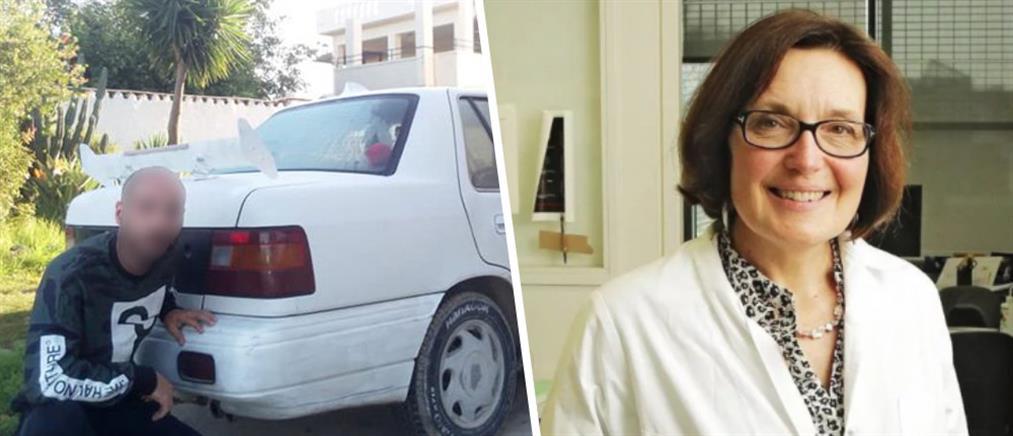 Η χειρόγραφη επιστολή του δολοφόνου της Σούζαν Ίτον (εικόνες)
