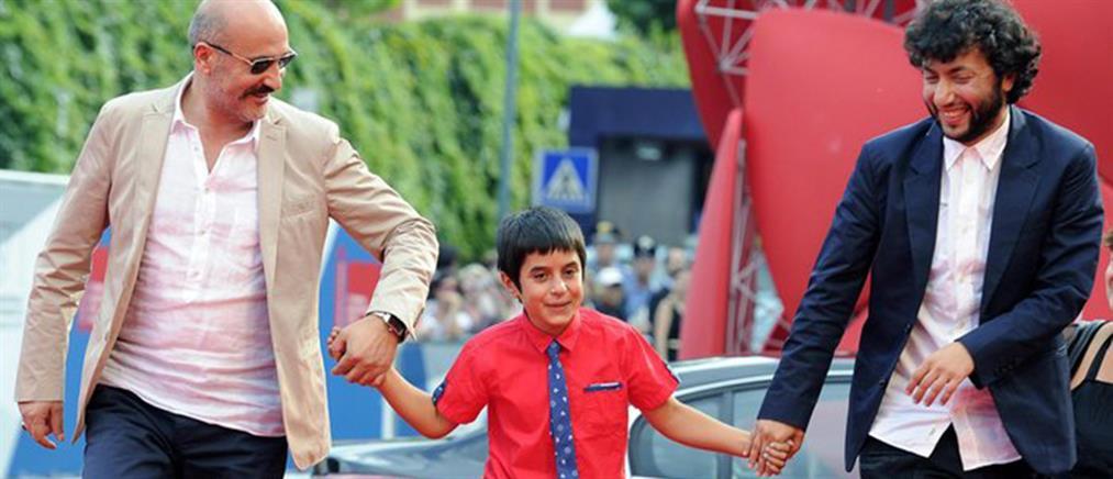 Τα παιδιά «πρωταγωνιστές» στην 8η μέρα του φεστιβάλ της Βενετίας
