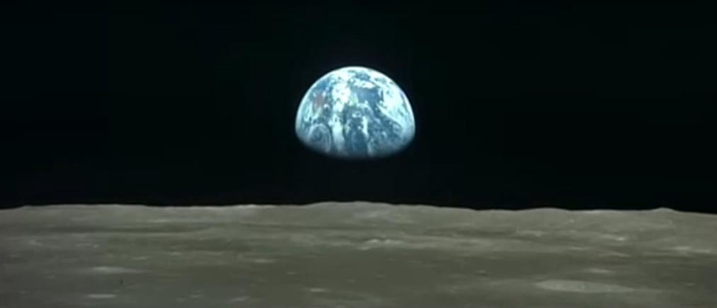 Επικό τρολάρισμα του Τραμπ για την Σελήνη και τον.. Άρη (βίντεο)