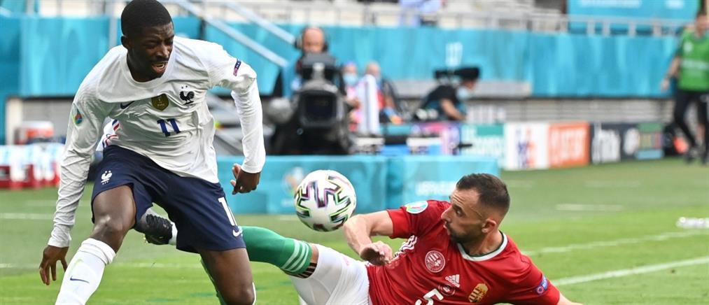 """Euro 2020: οι αποψινοί αγώνες για τους """"16"""""""