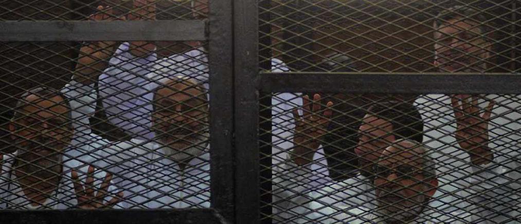 Στη φυλακή κι άλλοι υποστηρικτές του Μόρσι στην Αίγυπτο