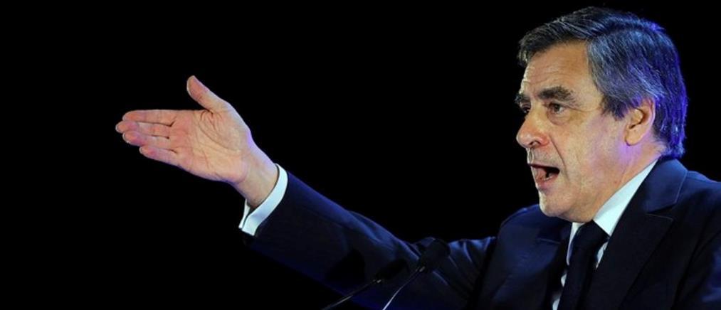 Φιγιόν: η Γαλλία κινδυνεύει να γίνει… σαν την Ελλάδα!
