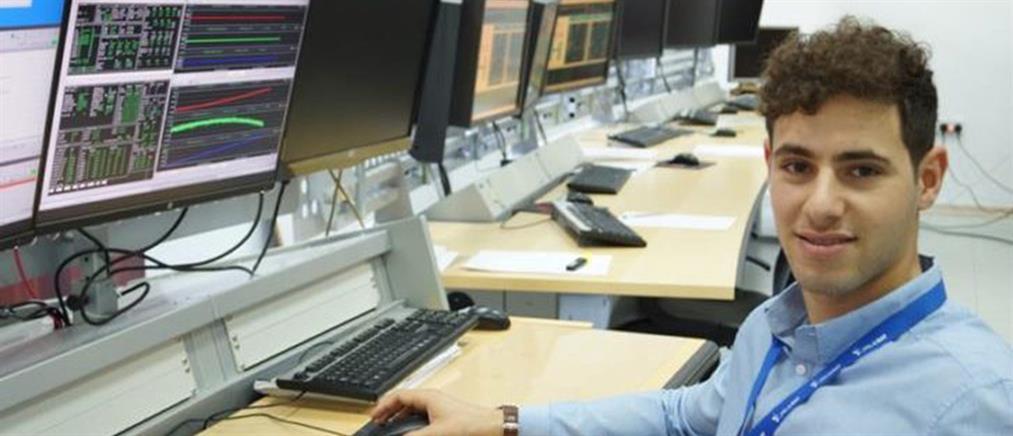 Κύπριος ο νεότερος πλοηγός δορυφόρων στον κόσμο