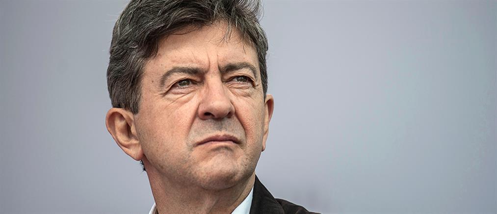 Μελανσόν: φριχτό λάθος η ψήφος στην Λεπέν