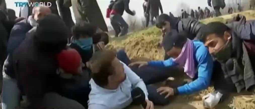 Όσκαρ προπαγάνδας διεκδικούν οι Τούρκοι με τα fake news για τον Έβρο (βίντεο)