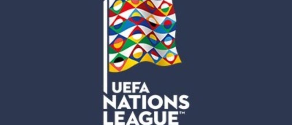 Nations League: ξεκινάει το Final-4
