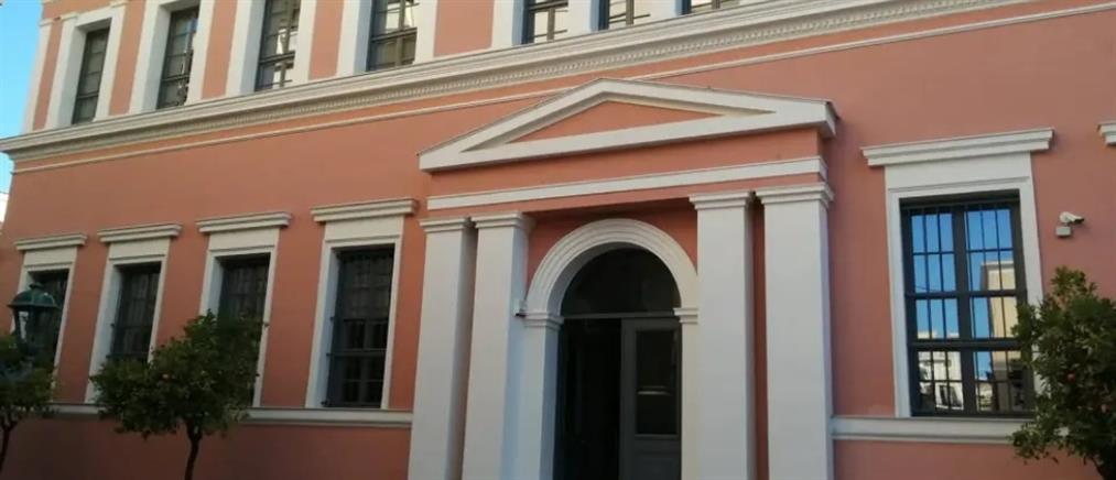 """Μεσολόγγι – """"Ξενοκράτειο"""": Κτήριο"""" κόσμημα"""" που φιλοξενήσει τον αρχαιολογικό θησαυρό της πόλης (εικόνες)"""