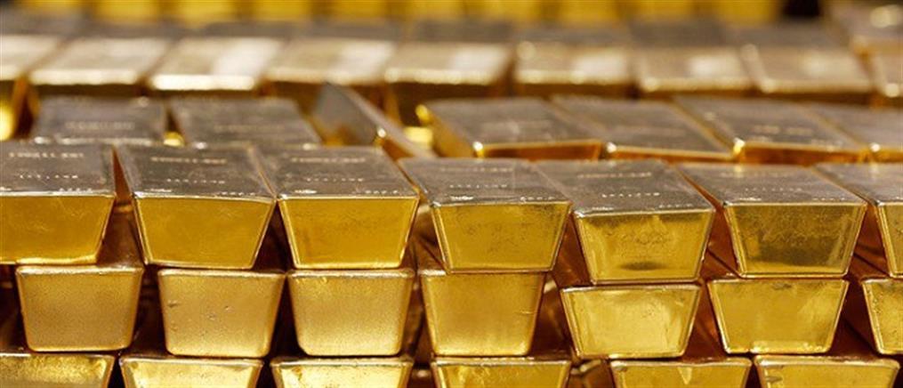 Χρυσός: σε υψηλό επταετίας λόγω της κρίσης στη Μέση Ανατολή!