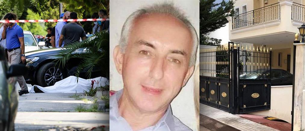 Δολοφονία φαρμακοποιού στο Ψυχικό: Δάκρυα και λιποθυμίες στην δίκη