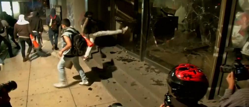 Νέα βίαια επεισόδια στο Μεξικό