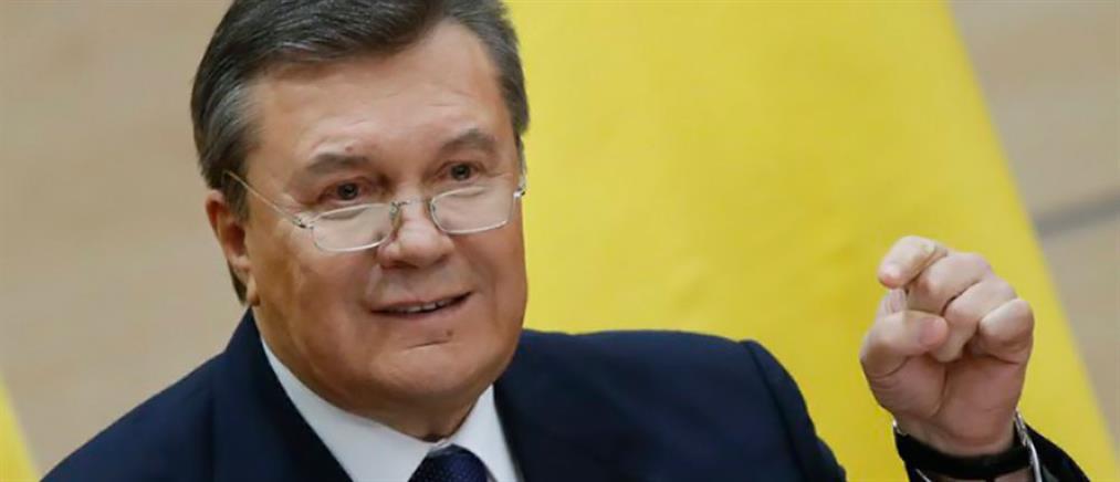 Βίντεο ντοκουμέντο με τη φυγή του Γιανουκόβιτς από την Ουκρανία