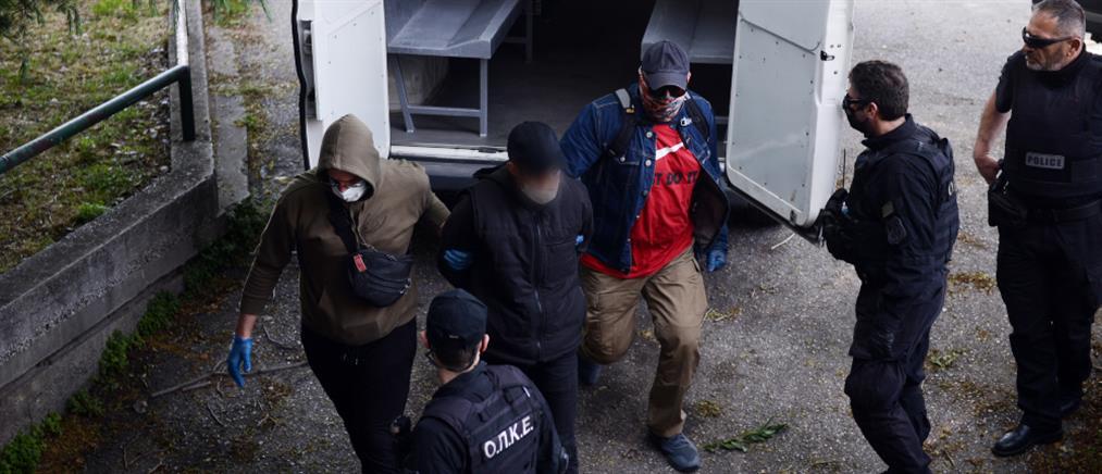 Εκρηκτικός μηχανισμός στον Δημήτρη Σταμάτη: Ελεύθεροι οι κατηγορούμενοι