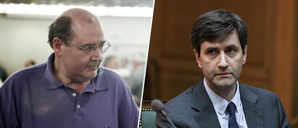 """""""Πυρά"""" Φίλη κατά Χουλιαράκη για τη συμφωνία στο Eurogroup"""