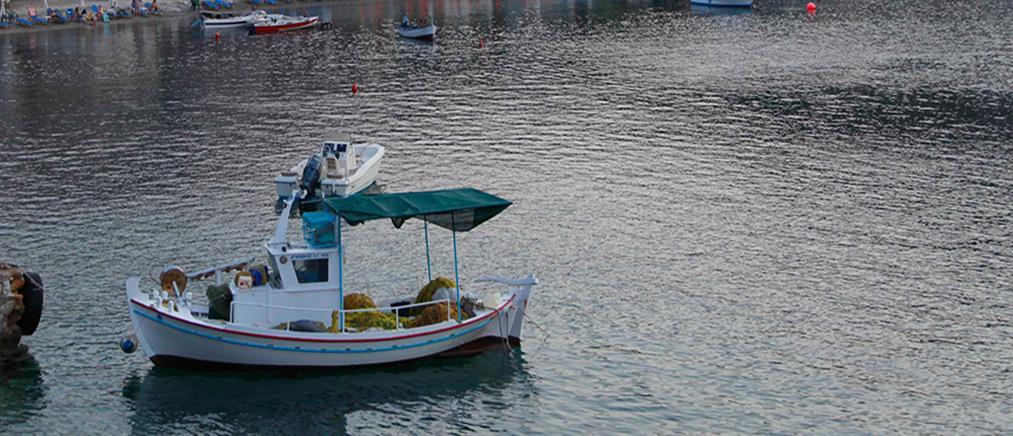 Ψαράς ανασύρθηκε νεκρός από τη θάλασσα
