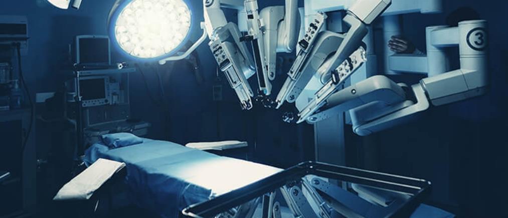 Από τη Ρομποτική Χειρουργική στην Τηλερομποτική Χειρουργική του αύριο