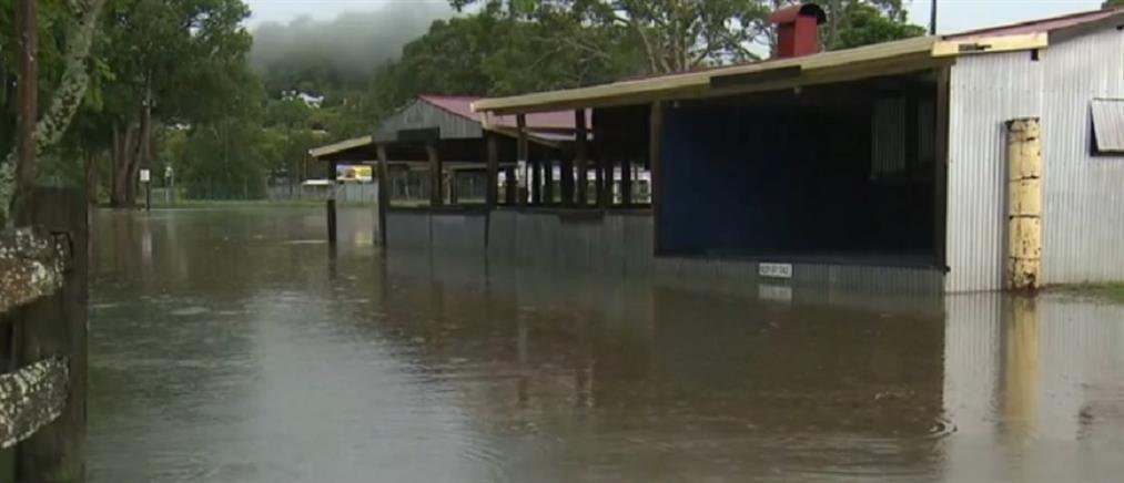 Πλημμύρες μετά τις φωτιές στην Αυστραλία (εικόνες)