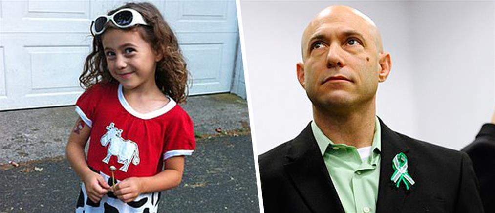 Τέλος στη ζωή του έβαλε πατέρας παιδιού που είχε σκοτωθεί στο μακελειό του Σάντι Χουκ