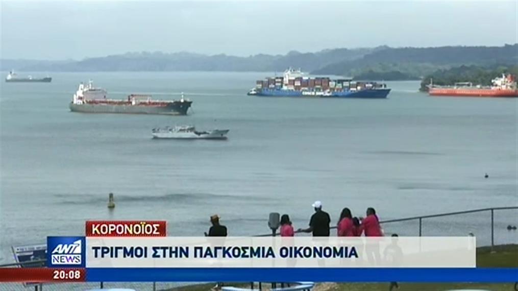 Κορονοϊός: Στην Αθήνα έρχονται οι εγκλωβισμένοι Έλληνες του κρουαζιερόπλοιου