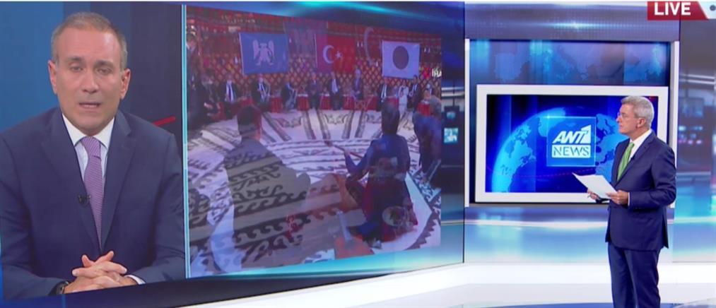 """Φίλης στον ΑΝΤ1: η ΕΕ """"ρίχνει νερό"""" στον μύλο των τουρκικών προκλήσεων (βίντεο)"""