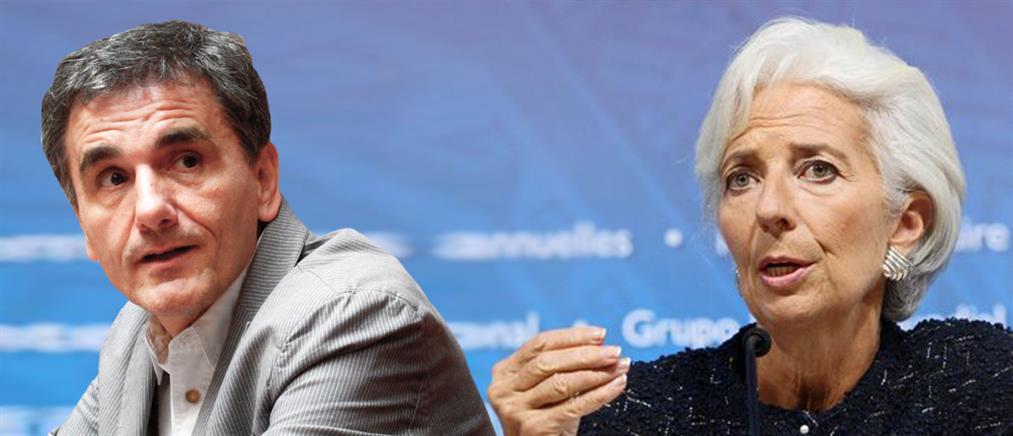 Τσακαλώτος: γιατί απέρριψα την πρόταση να αναλάβω επικεφαλής του ΔΝΤ