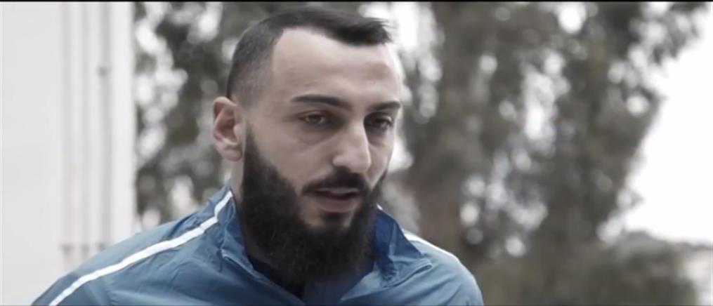 Νοκ άουτ ο Μήτρογλου από τον αγώνα με τη Βοσνία – Ερζεγοβίνη