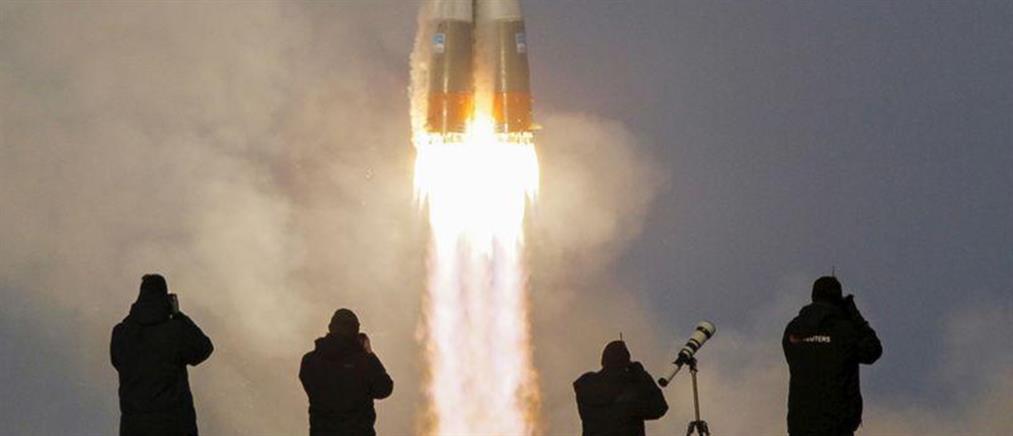 """HAE: Αναβλήθηκε η εκτόξευση του διαστημικού σκάφους """"Ελπίδα"""" για τον Άρη"""