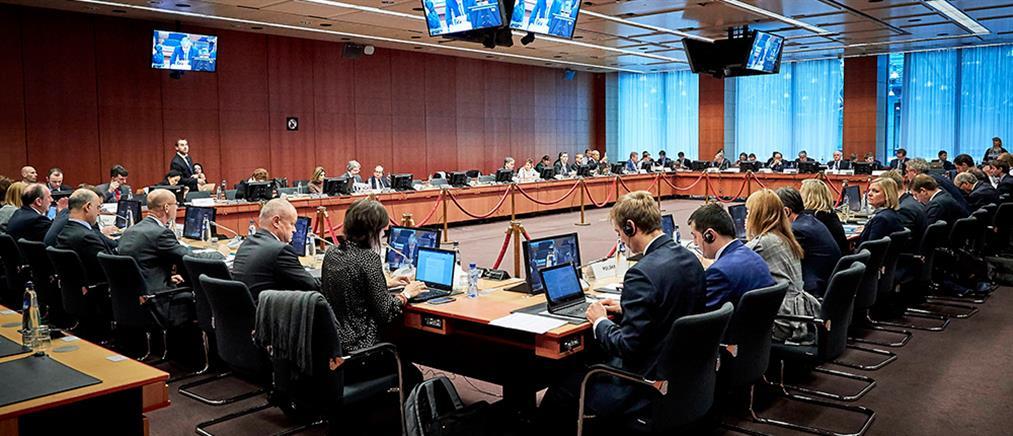"Eurogroup: ""Πάγος"" στην εκταμίευση του ενός δις"
