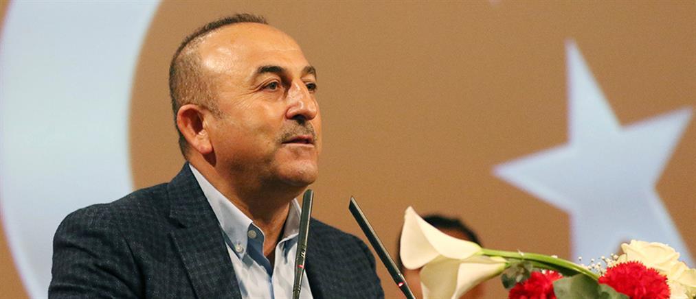 Τουρκικό ΥΠΕΞ: επιστρέφουμε τους χαρακτηρισμούς στον κ. Τσίπρα