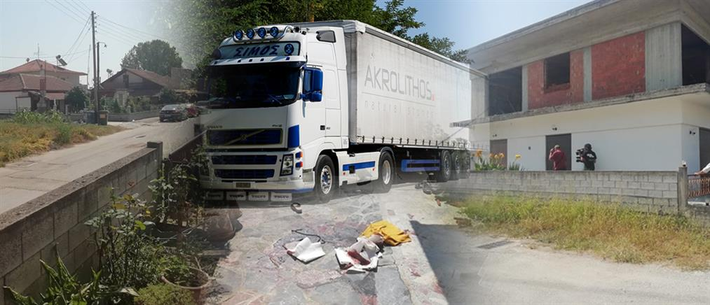 Χρυσούπολη: Σκότωσε την γειτόνισσα και τον γιό της για μια θέση στάθμευσης