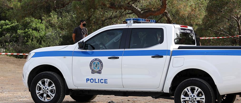 """Λεχαινά: """"Το έσκασε"""" μέσα από τα χέρια των αστυνομικών"""