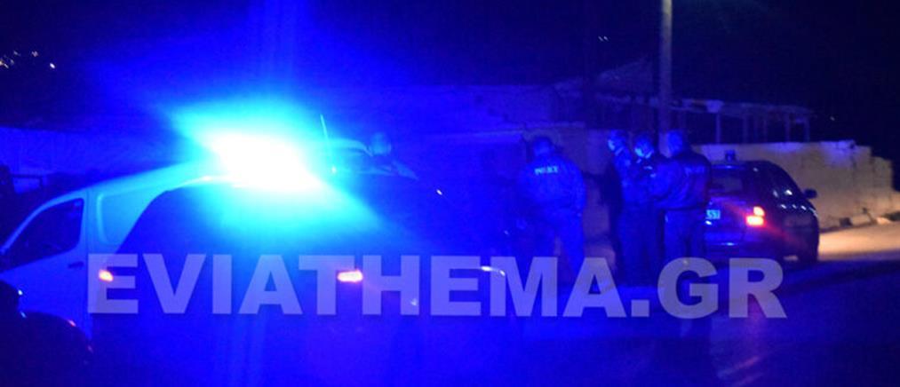 Η Αστυνομία τους….χάλασε το πάρτι (βίντεο)