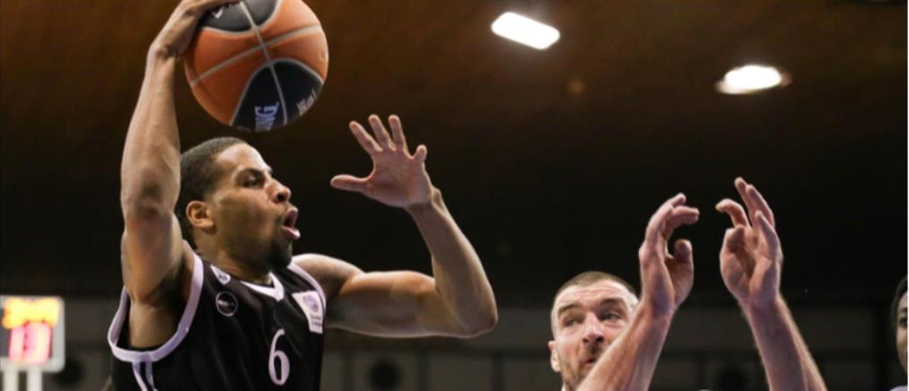 """Basket League: Ο Ηρακλής """"πάτησε"""" τον ΠΑΟΚ"""