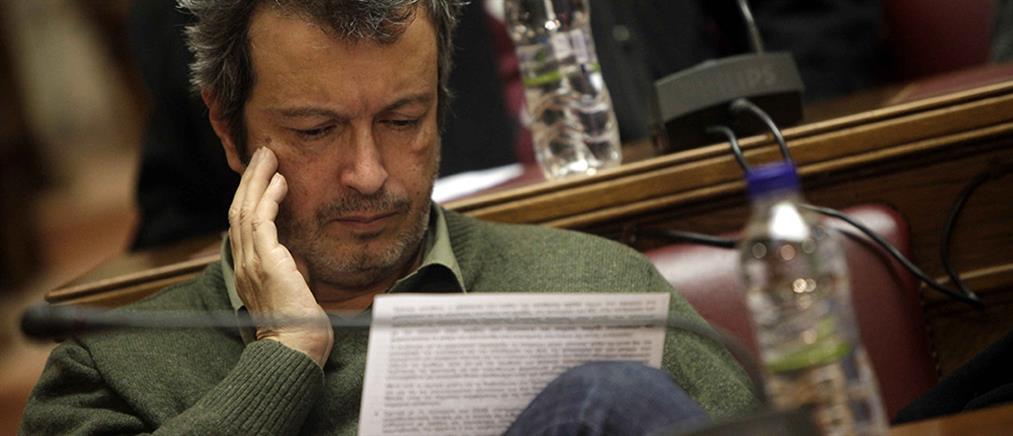 Αποσωληνώθηκε ο Πέτρος Τατσόπουλος