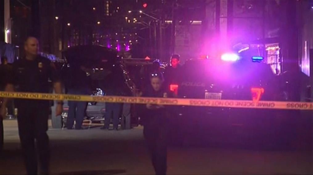 Πυροβολισμοί σε κλαμπ στο Τέξας
