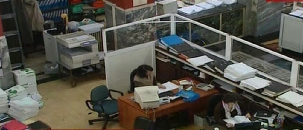 Vetting: Έρευνα του ΑΝΤ1 για την επιλογή προσώπων στην δημόσια διοίκηση (βίντεο)