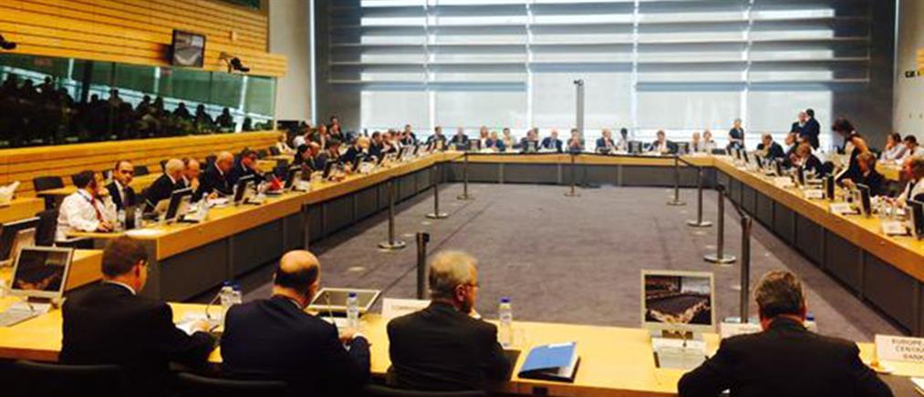 Η κρίσιμη τηλεδιάσκεψη του Eurogroup