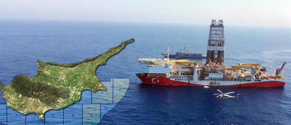 Κύπρος: Διπλωματική εκστρατεία για αναχαίτιση της Τουρκίας στην ανατολική Μεσόγειο