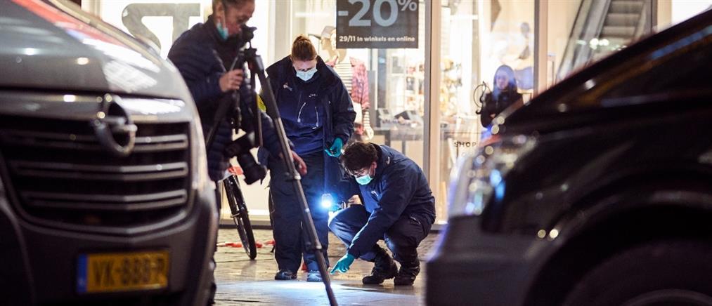 Επίθεση στη Χάγη: Συνελήφθη ο δράστης