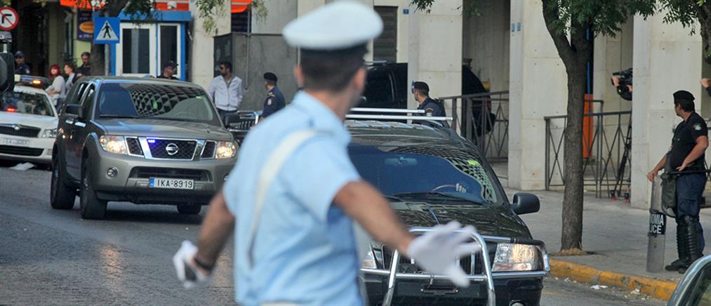 """Κυκλοφοριακές ρυθμίσεις στην Αθήνα για το """"Antetokounbros 5k Run"""""""