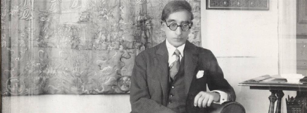 Κωνσταντίνος Καβάφης: ο μελαγχολικός ποιητής με την ειρωνική πικρία