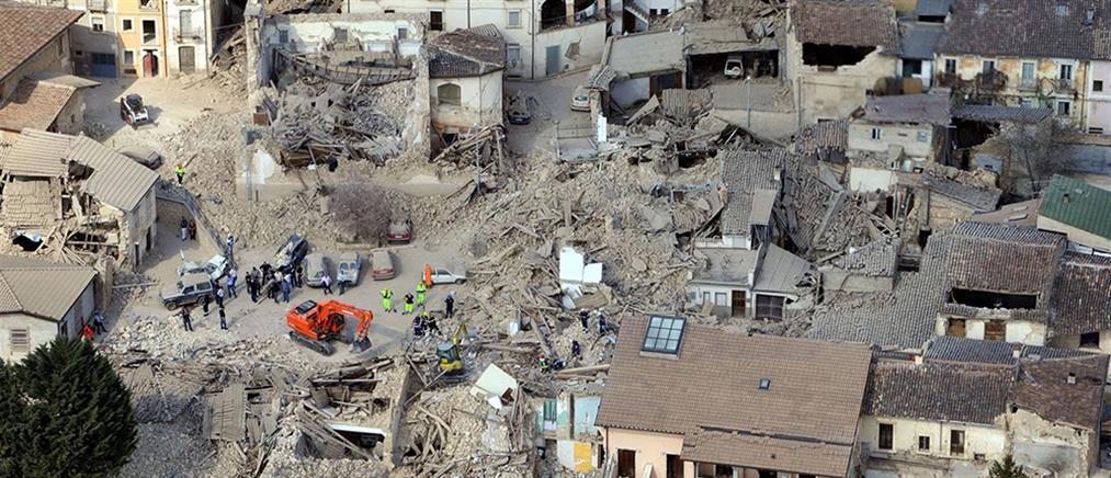 Υπό κατάσχεση 800… μπαλκόνια στην πολύπαθη Λ' Άκουιλα