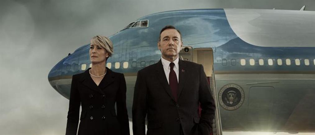 "House of cards: Στέλεχος του Netflix ""μαρτυρά"" το τέλος της σειράς"