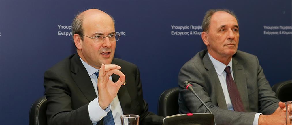 Χατζηδάκης: οι προτεραιότητες του νέου ΥΠΕΝ και το σχέδιο διάσωσης της ΔΕΗ