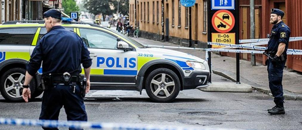 Έκρηξη σε σταθμό του μετρό στην Στοκχόλμη