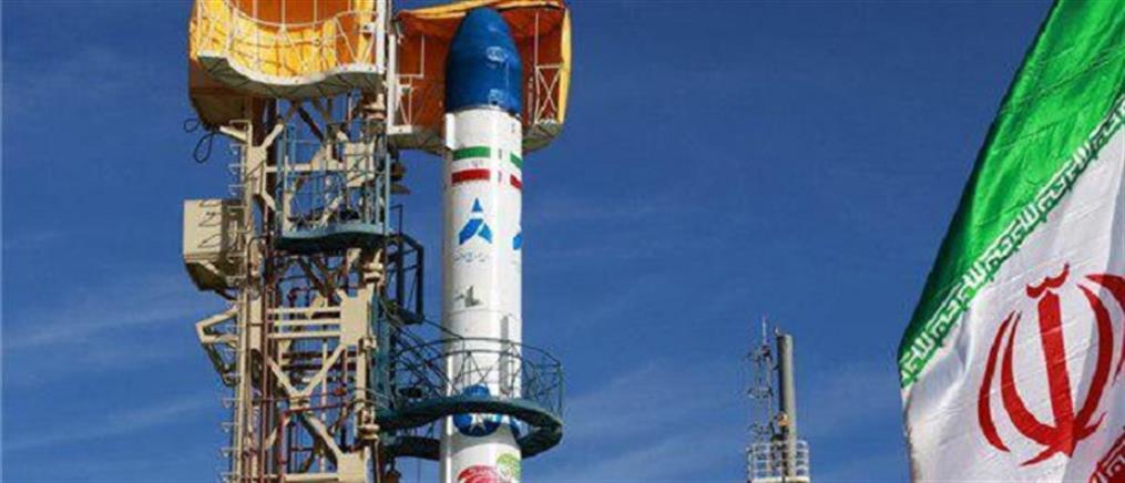 Δοκιμή διαστημικού πυραύλου πραγματοποίησε το Ιράν