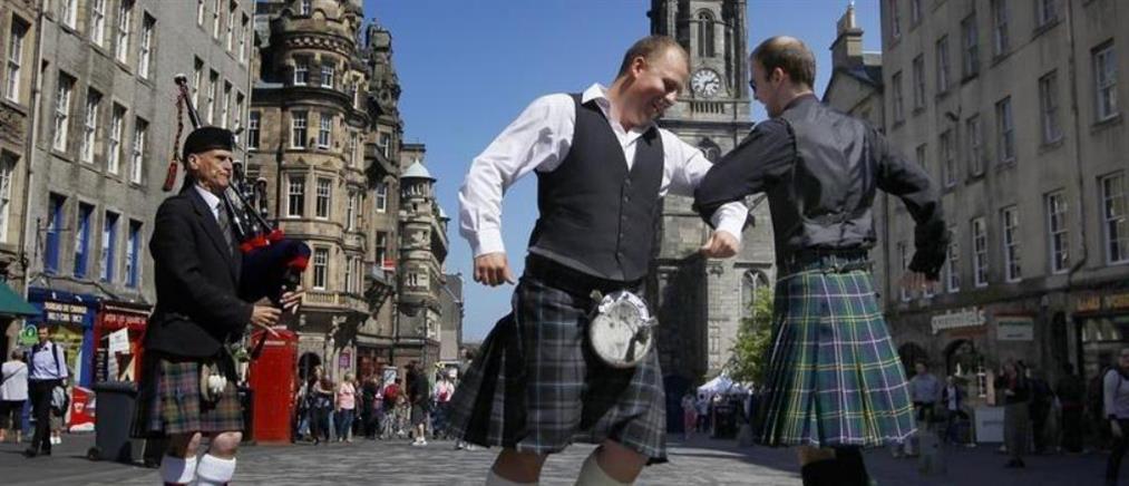 Νέο δημοψήφισμα για την ανεξαρτησία της επιδιώκει η Σκωτία