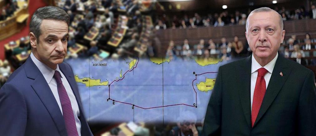 Βαρβιτσιώτης: αύξηση συμμαχιών κόντρα στις τουρκικές προκλήσεις