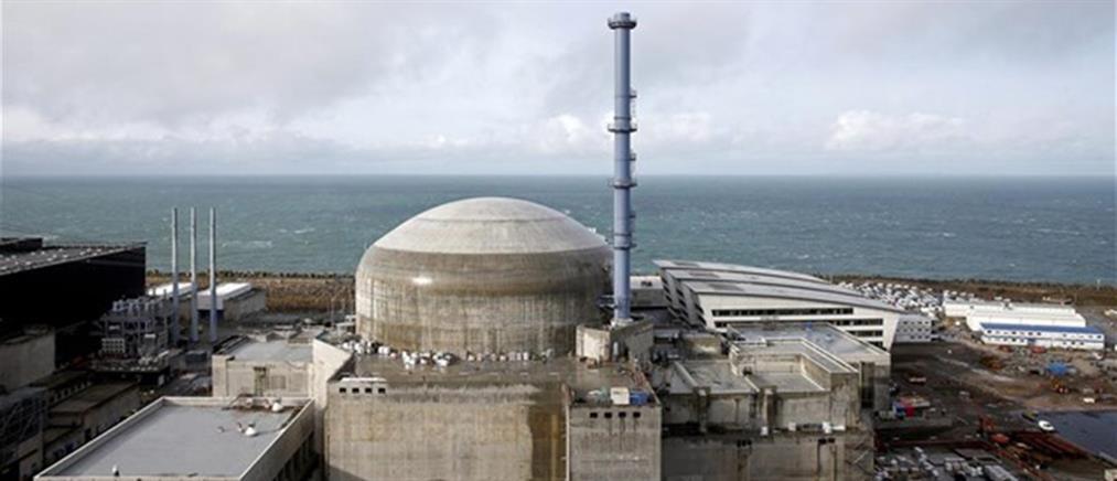 Νεκροί από έκρηξη σε πυρηνικό σταθμό